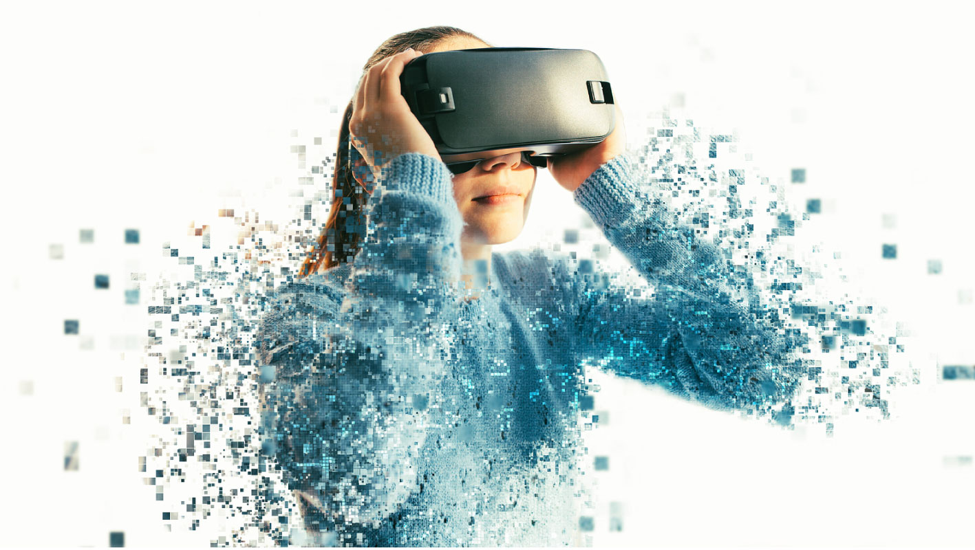 From virtual reality to new marketing realities