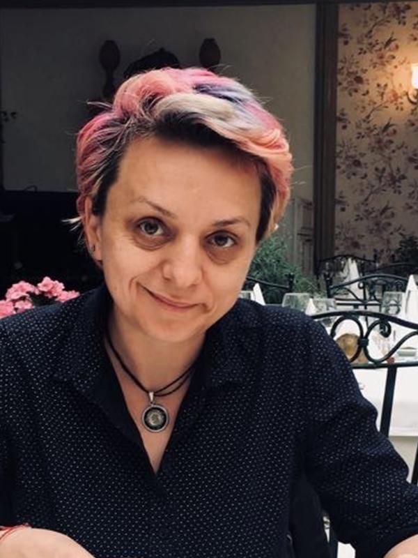 Ioana Manas